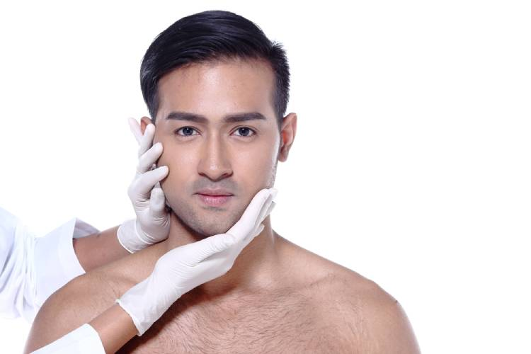 Surgical Procedures for Jawline