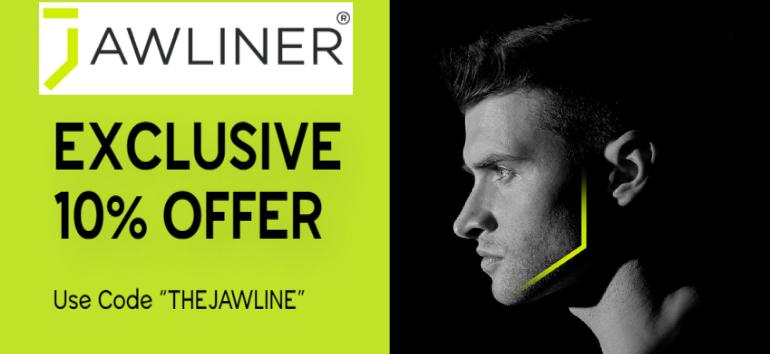 Jawliner banner